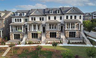 The Brookstone - The Enclave on Collier: Atlanta, Georgia - JW Collection
