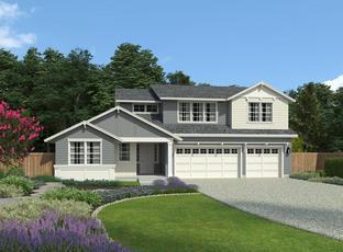 Residence 1 - Myrtle Creek Estates: Concord, California - Jacqueline Seeno Homes