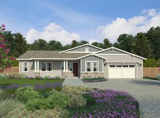 Residence 2 - Myrtle Creek Estates: Concord, California - Jacqueline Seeno Homes