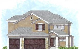 Grayson Place by James III Homes in Kansas City Kansas