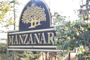 The Manzanares by James & Company Builders in Greenville-Spartanburg South Carolina