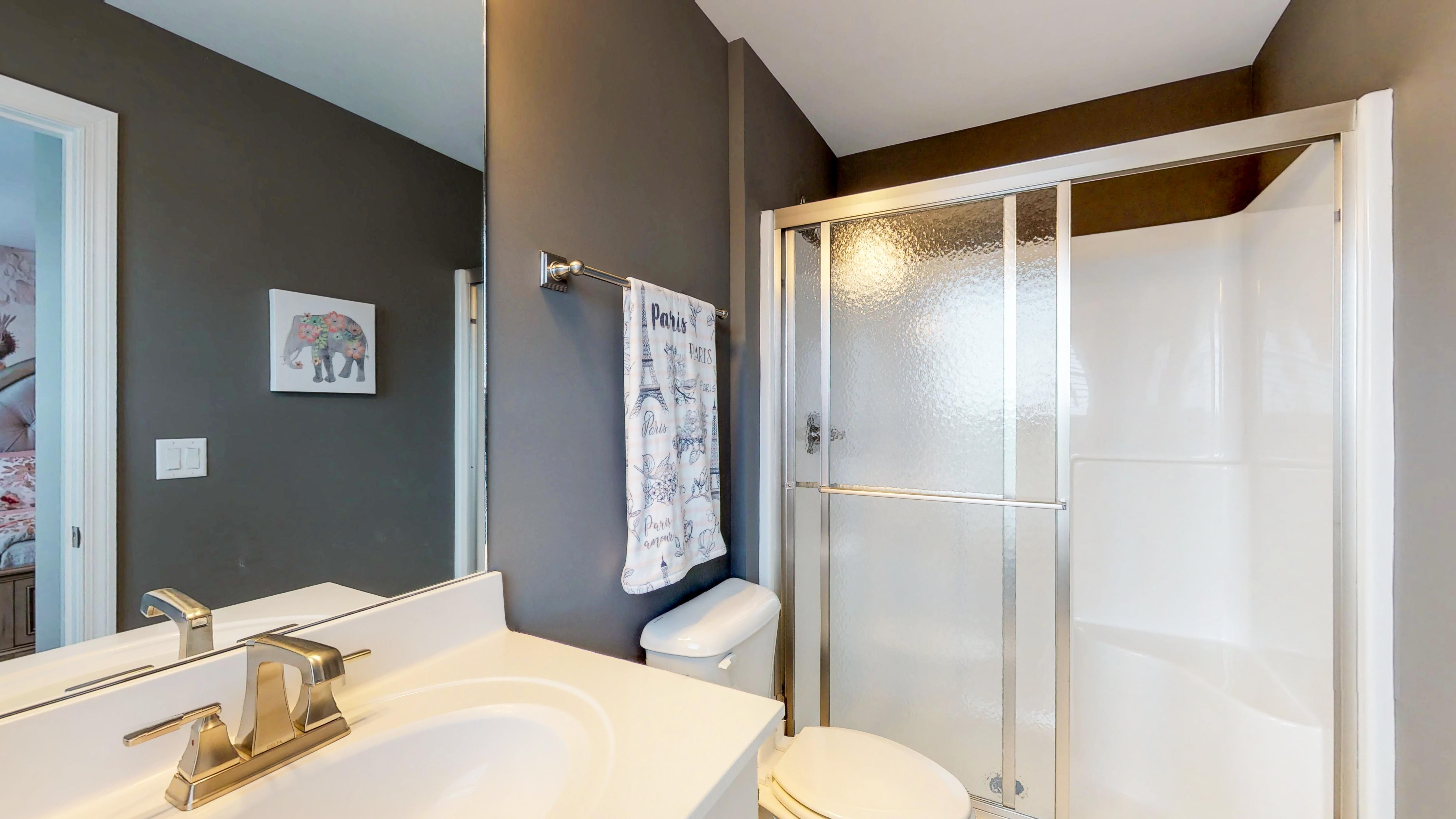 Bathroom featured in The Abigail - 3rd Car By James Monroe Homes in Lexington, KY