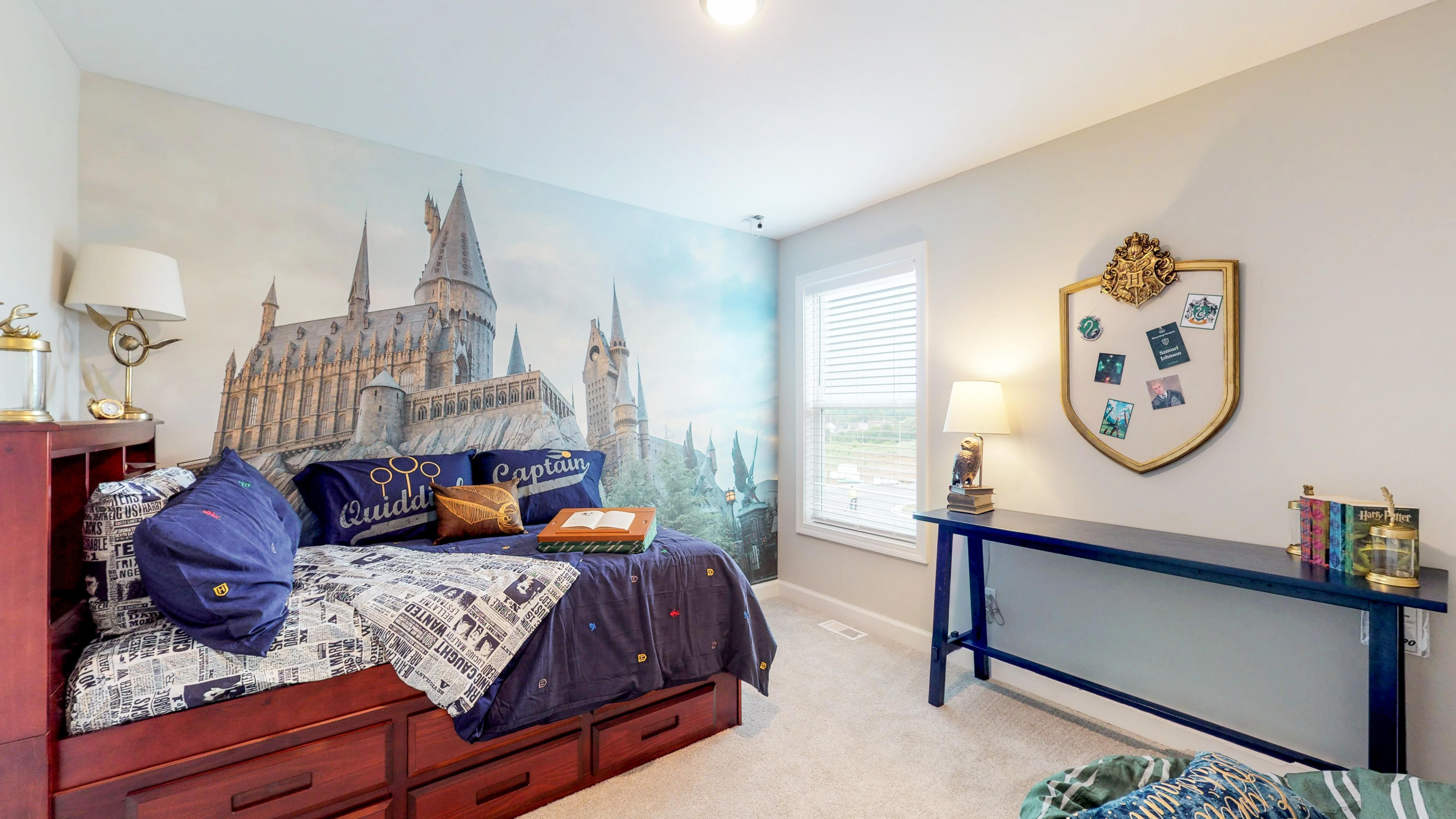 Bedroom featured in The Abigail - 3rd Car By James Monroe Homes in Lexington, KY