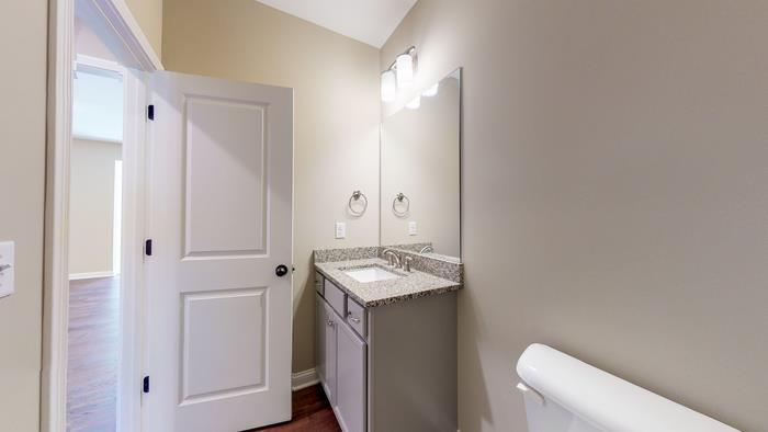 Bathroom featured in The Jackie By James Monroe Homes in Lexington, KY
