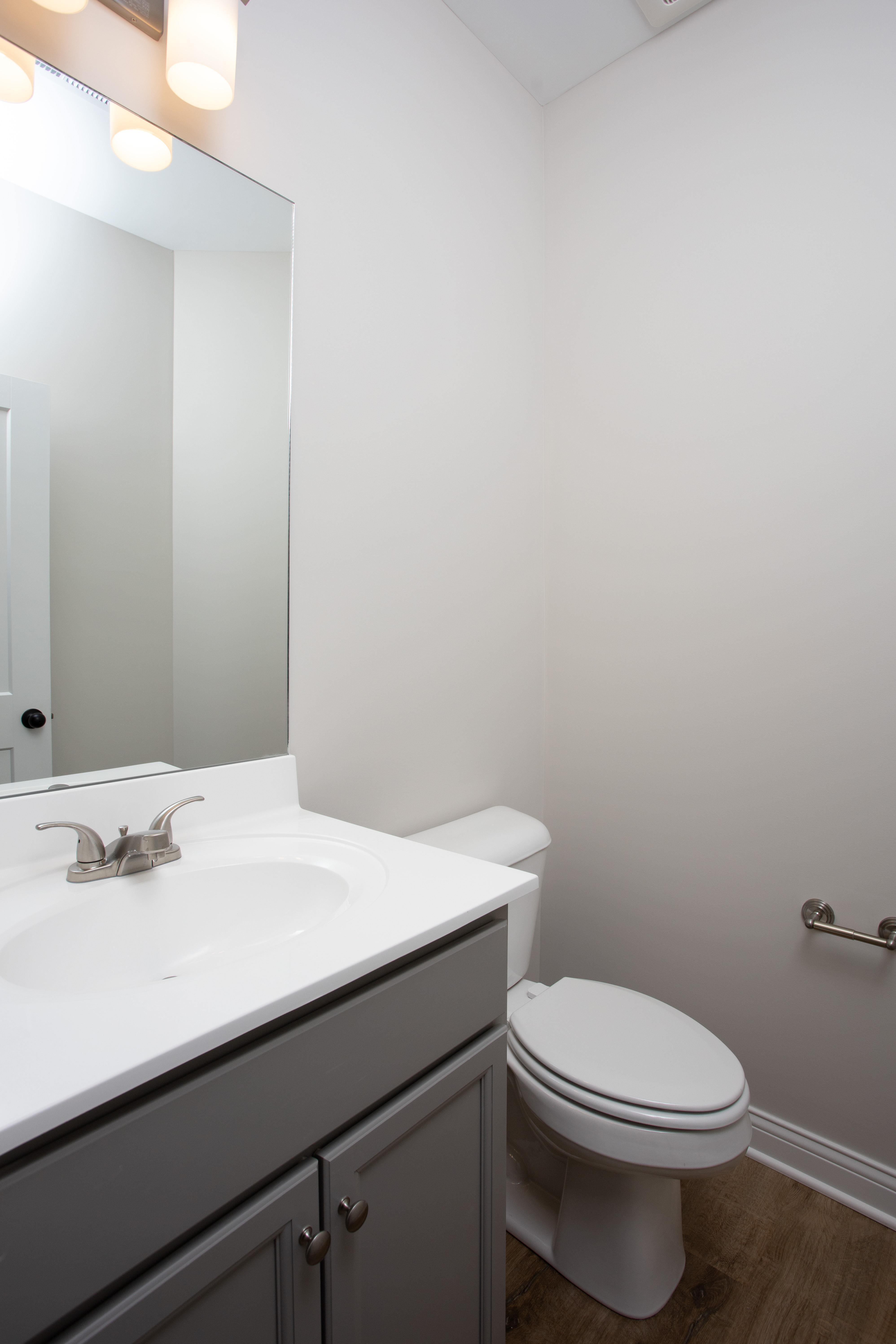 Bathroom featured in the XThe Nancy - 3rd Car By James Monroe Homes in Lexington, KY