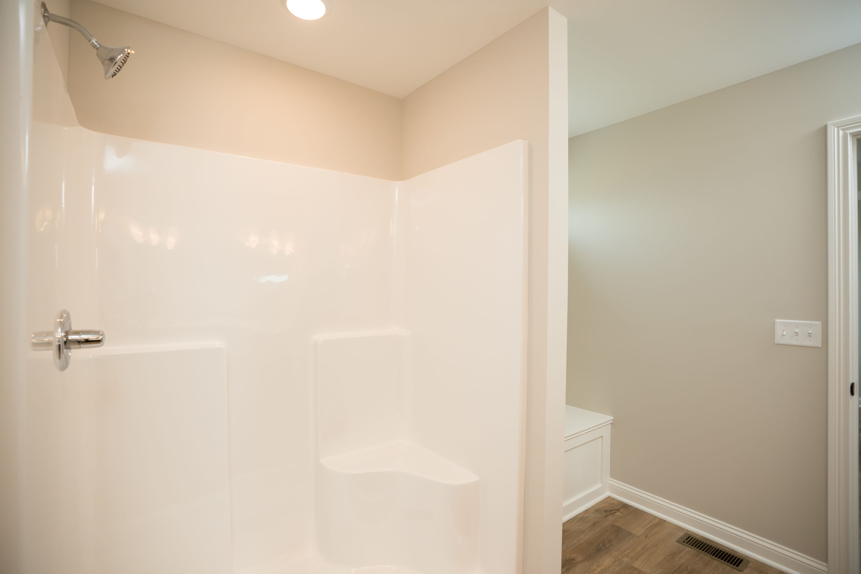 Bathroom featured in The Nancy By James Monroe Homes in Lexington, KY