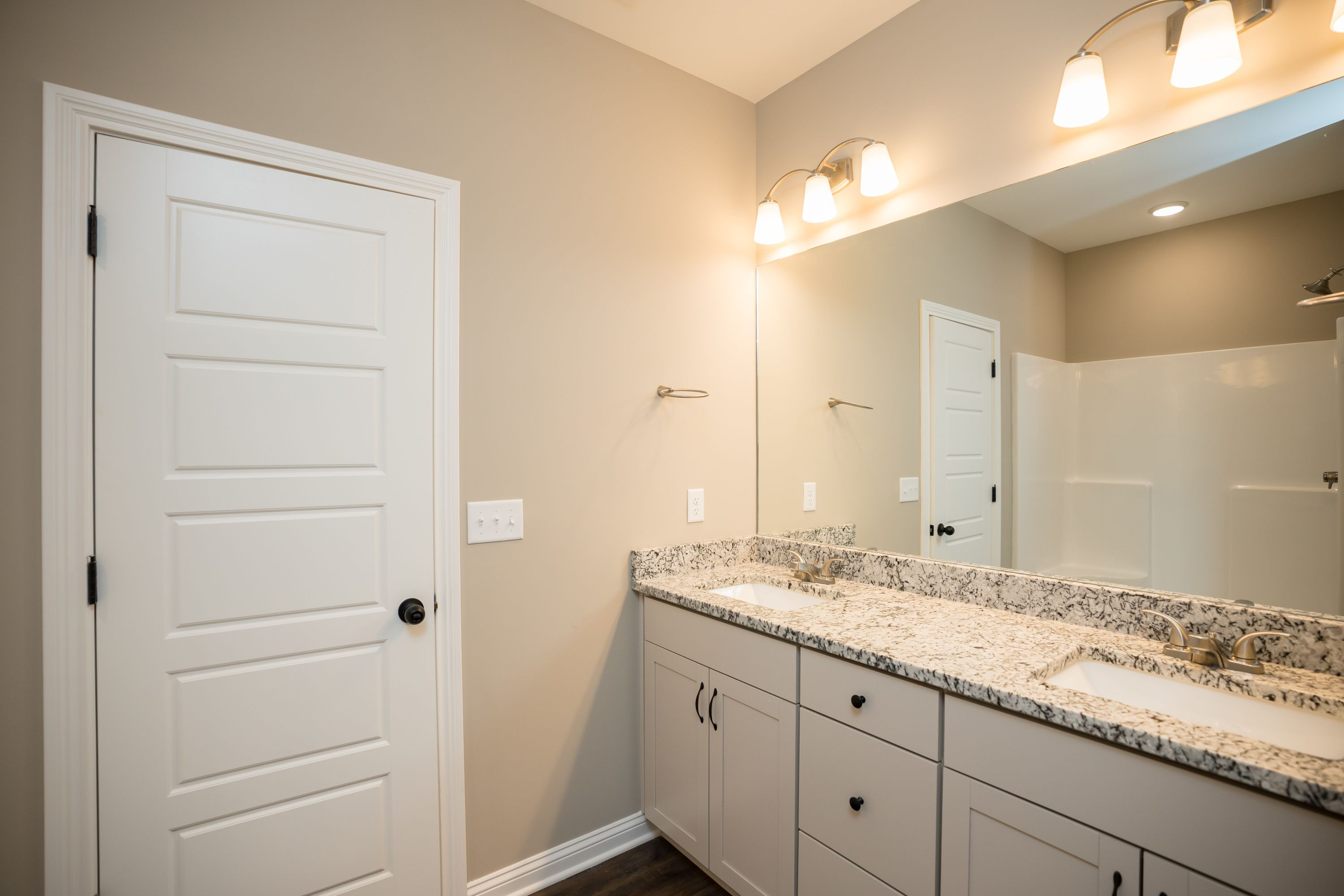 Bathroom featured in The Martha By James Monroe Homes in Lexington, KY