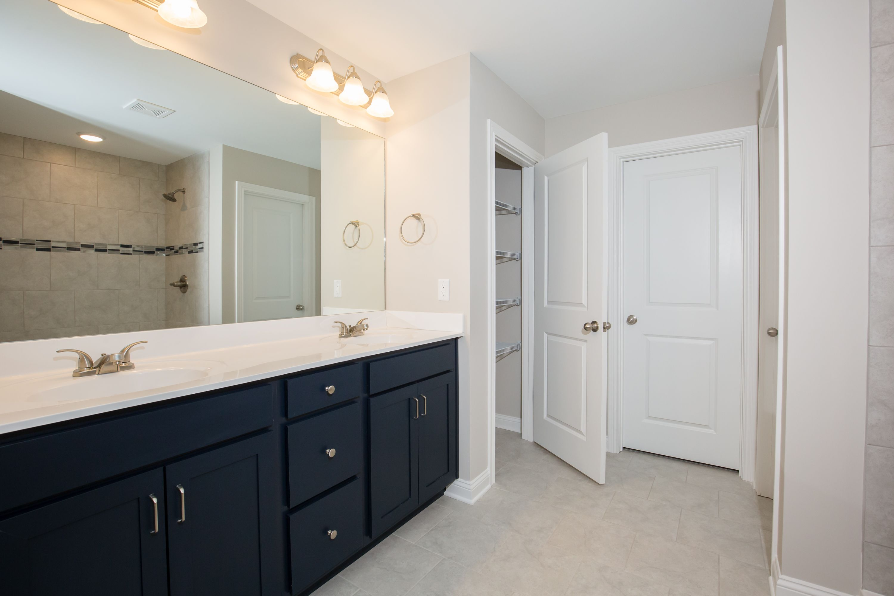 Bathroom featured in The Nancy - 3rd Car By James Monroe Homes in Lexington, KY