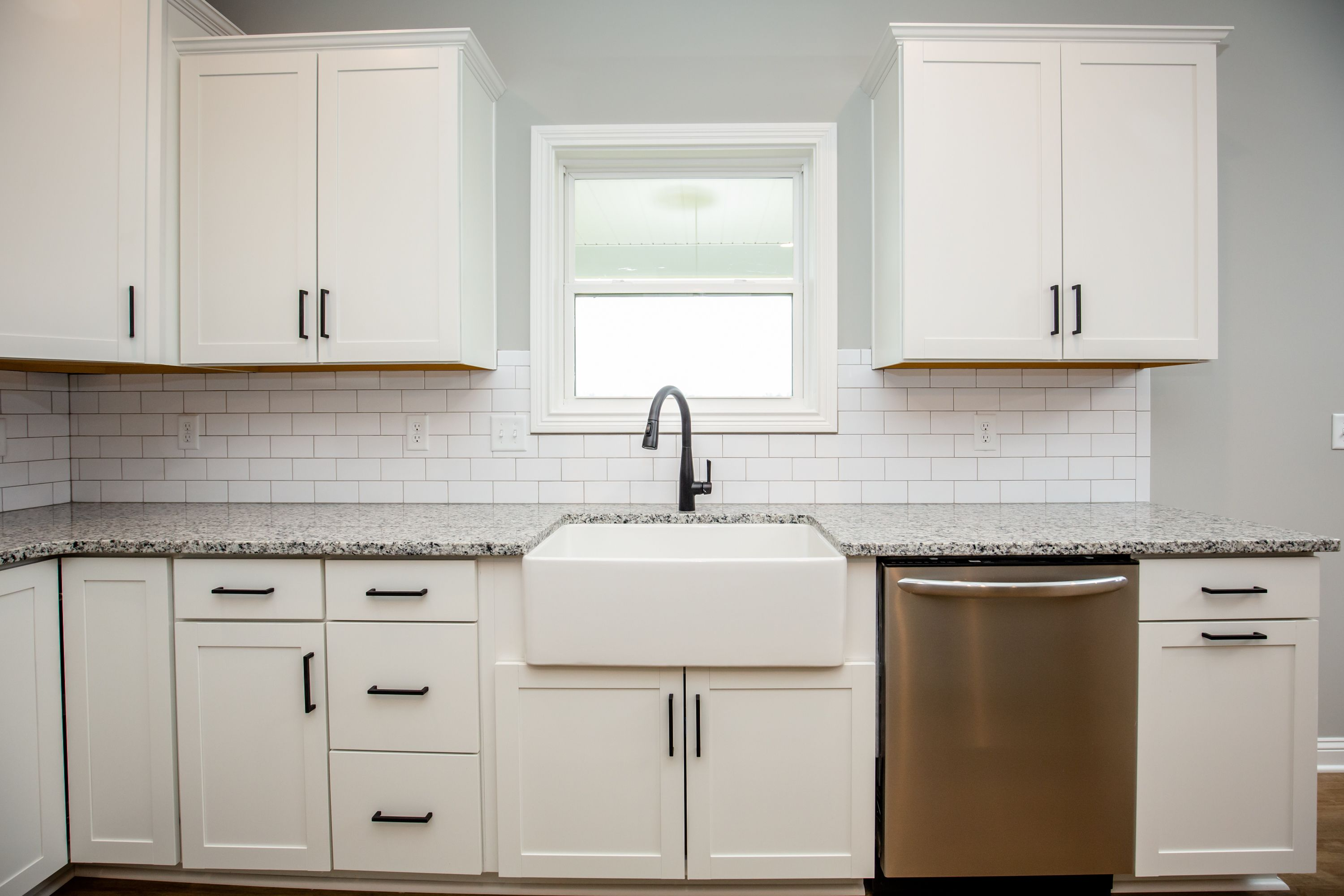 Kitchen featured in The Abigail - 3rd Car By James Monroe Homes in Lexington, KY