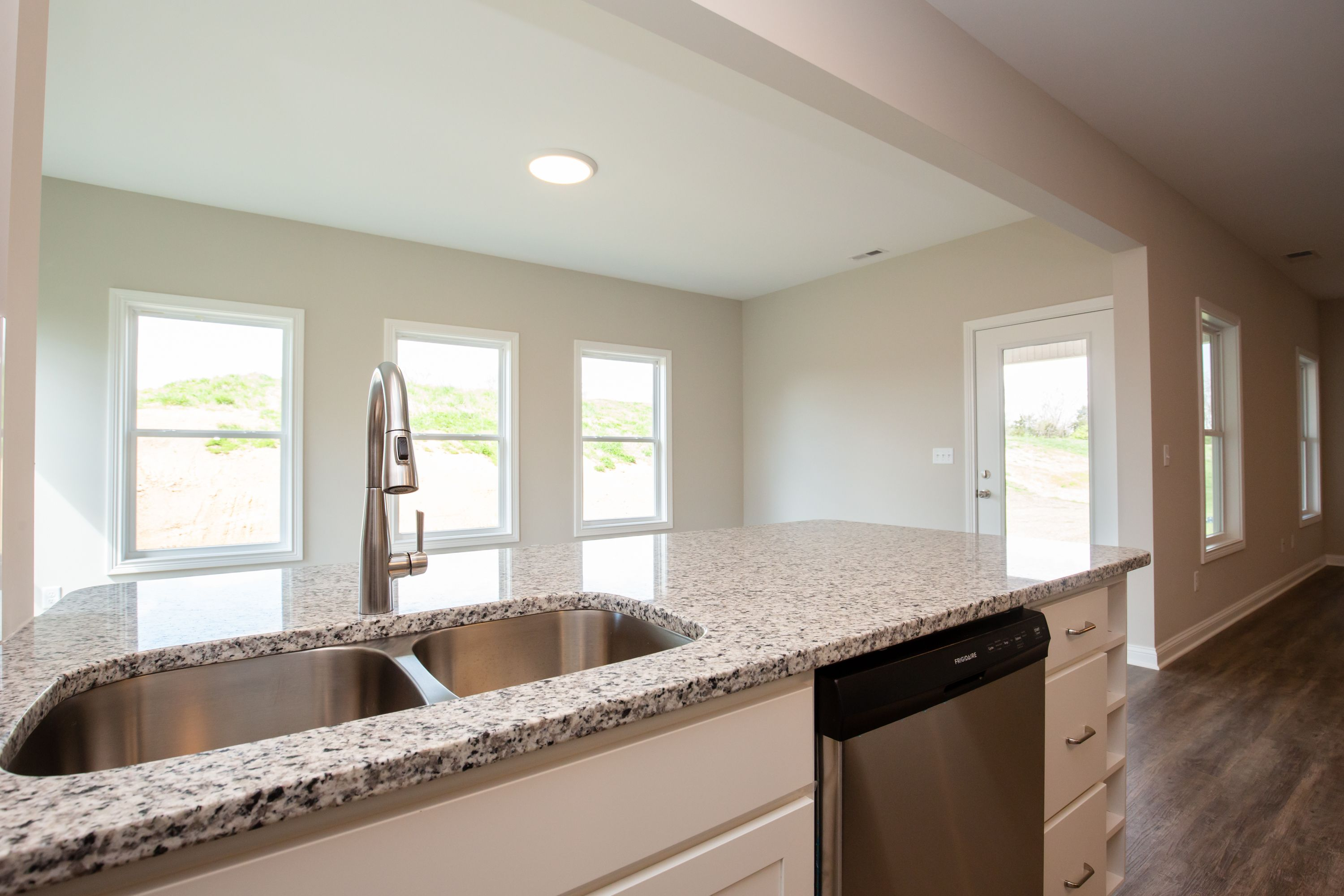 Kitchen featured in The Nancy - 3rd Car By James Monroe Homes in Lexington, KY