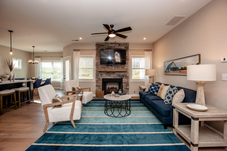 'Magnolia Pointe' by James Monroe Homes in Lexington