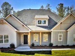 Durham Estates by Jeff Lindsey Communities in Atlanta Georgia
