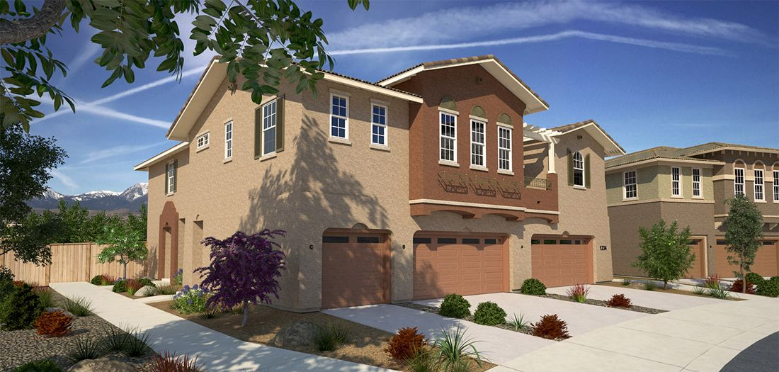 Plan 1309 plan reno nevada 89521 plan 1309 plan at the for The villages house plans