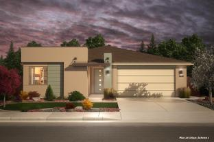 Plan 1739 - Blackstone: Sparks, Nevada - Jenuane Communities