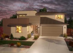 Plan 3035 - Blackstone: Spanish Springs, Nevada - Jenuane Communities