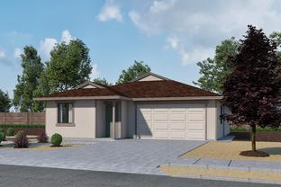 Plan 5 - NV Flats: Reno, Nevada - Jenuane Communities