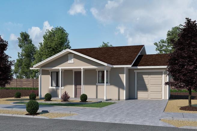 325 Limber Pine Drive (Plan 2)