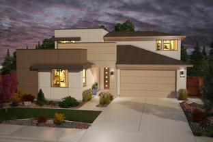 Plan 7- 3035 - Estancia: Reno, Nevada - Jenuane Communities