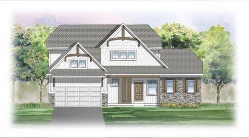 New Homes In Grand Rapids Mi 131