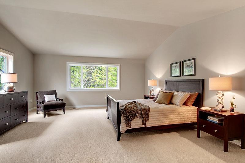 Bedroom featured in the Hyak By John Day Homes Inc in Seattle-Bellevue, WA