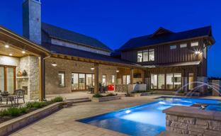 Austin, TX by John Siemering Homes in Austin Texas