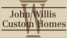 John Willis Custom Homes