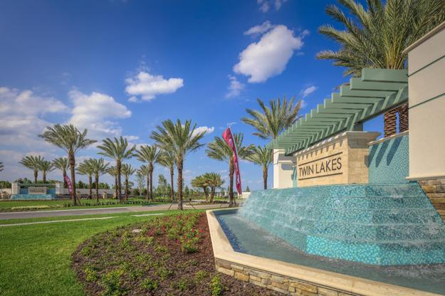 Twin Lakes:Central Florida's #1 Active Lifestyle Community