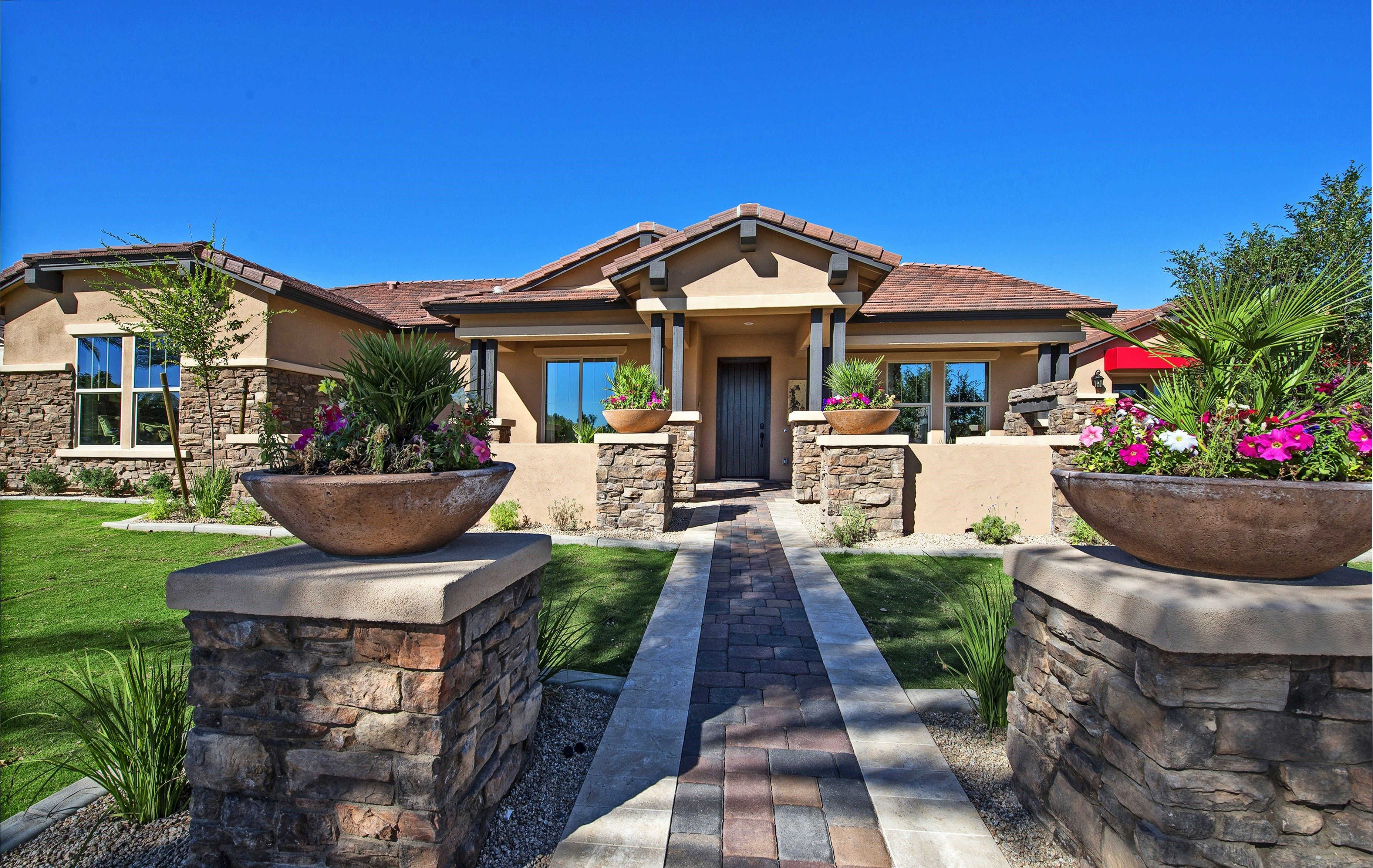 Search litchfield park new homes find new construction in for Find a home builder