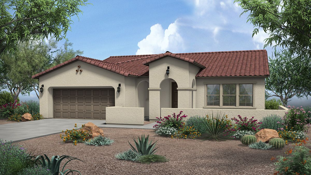 Ensemble Series Legato By Cantamia J P Cook Arizona Real Estate