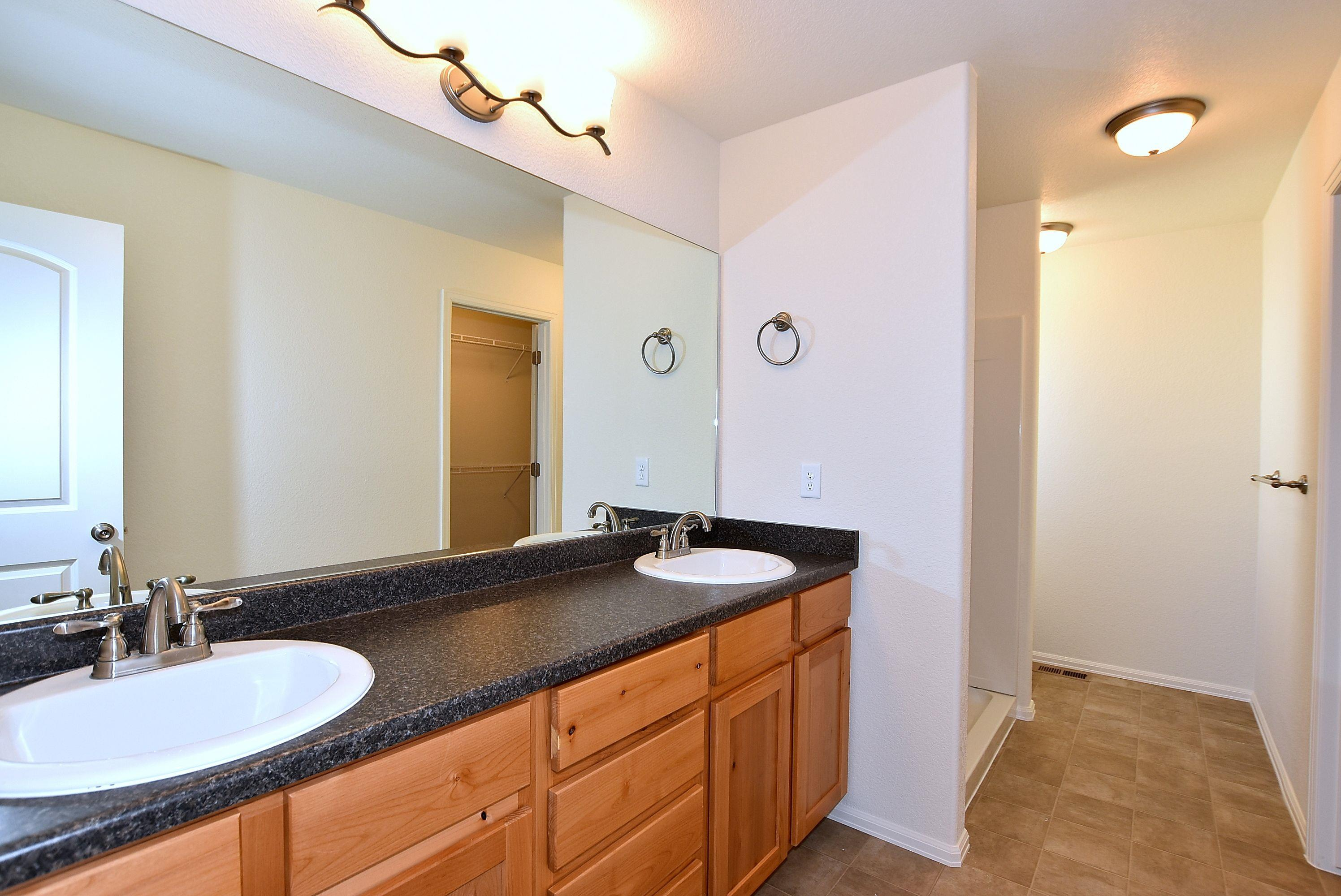 Bathroom featured in the Maryland By Journey Homes in Fort Collins-Loveland, CO