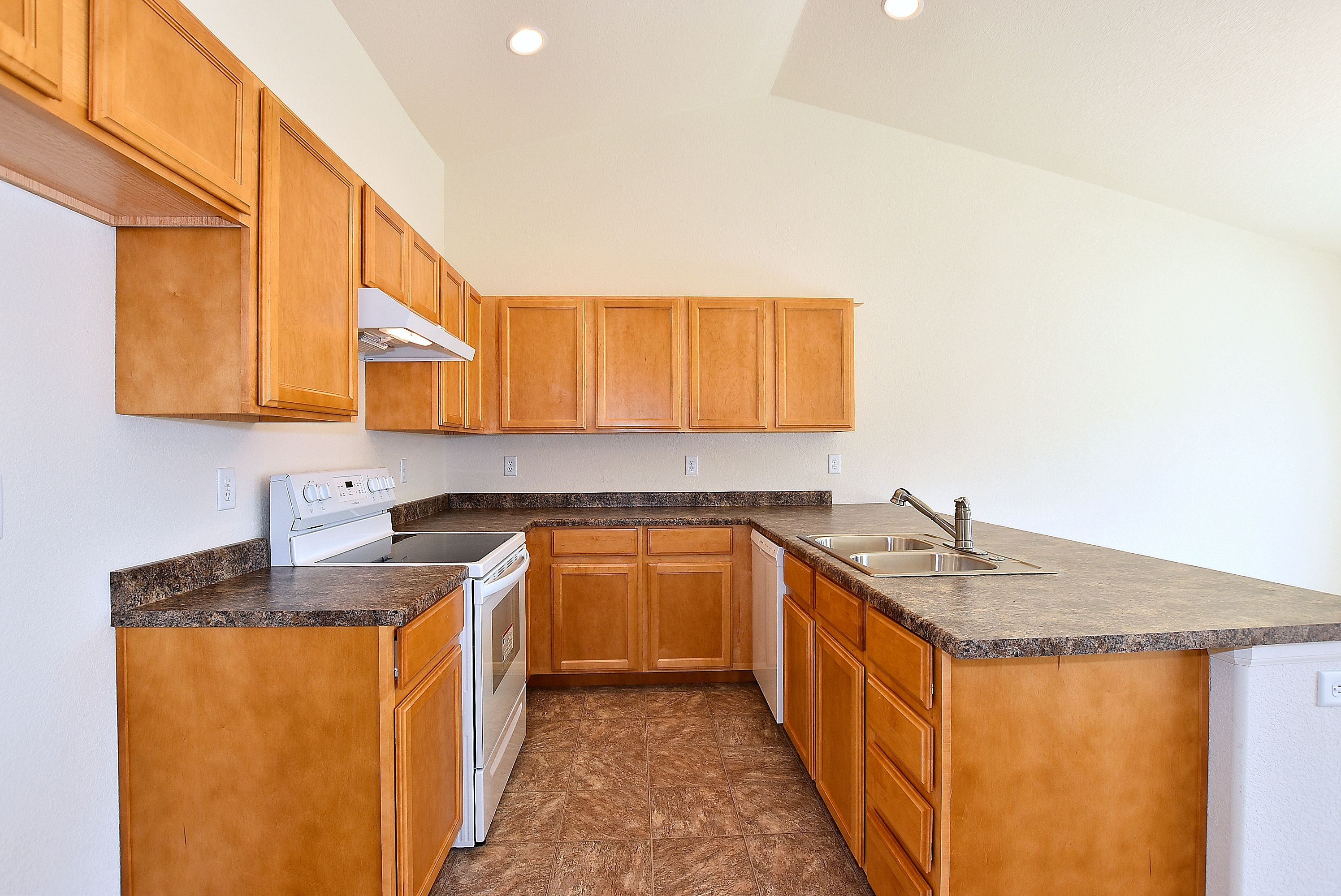 Kitchen featured in the Alaska By Journey Homes in Greeley, CO