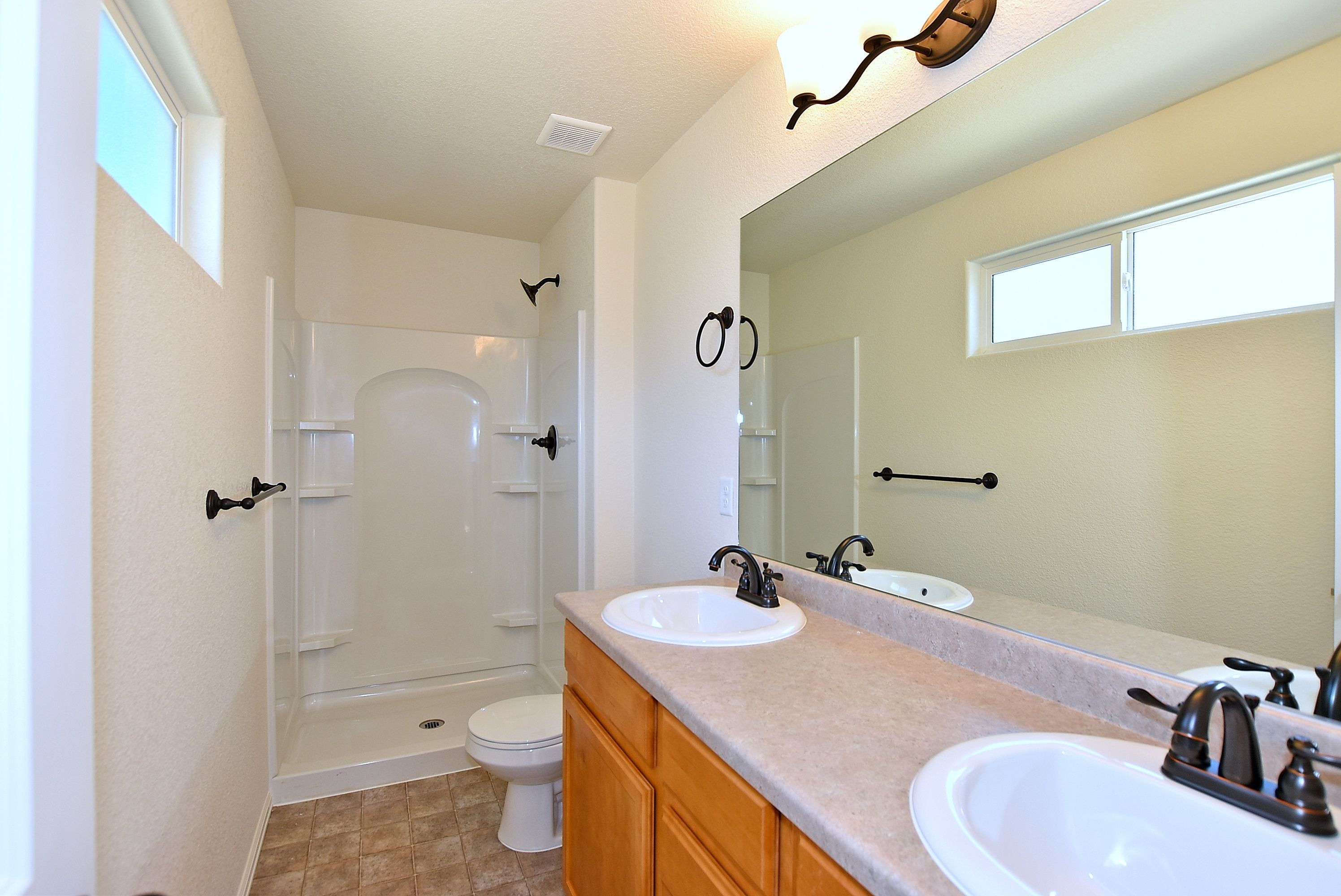 Bathroom featured in the Alaska By Journey Homes in Greeley, CO