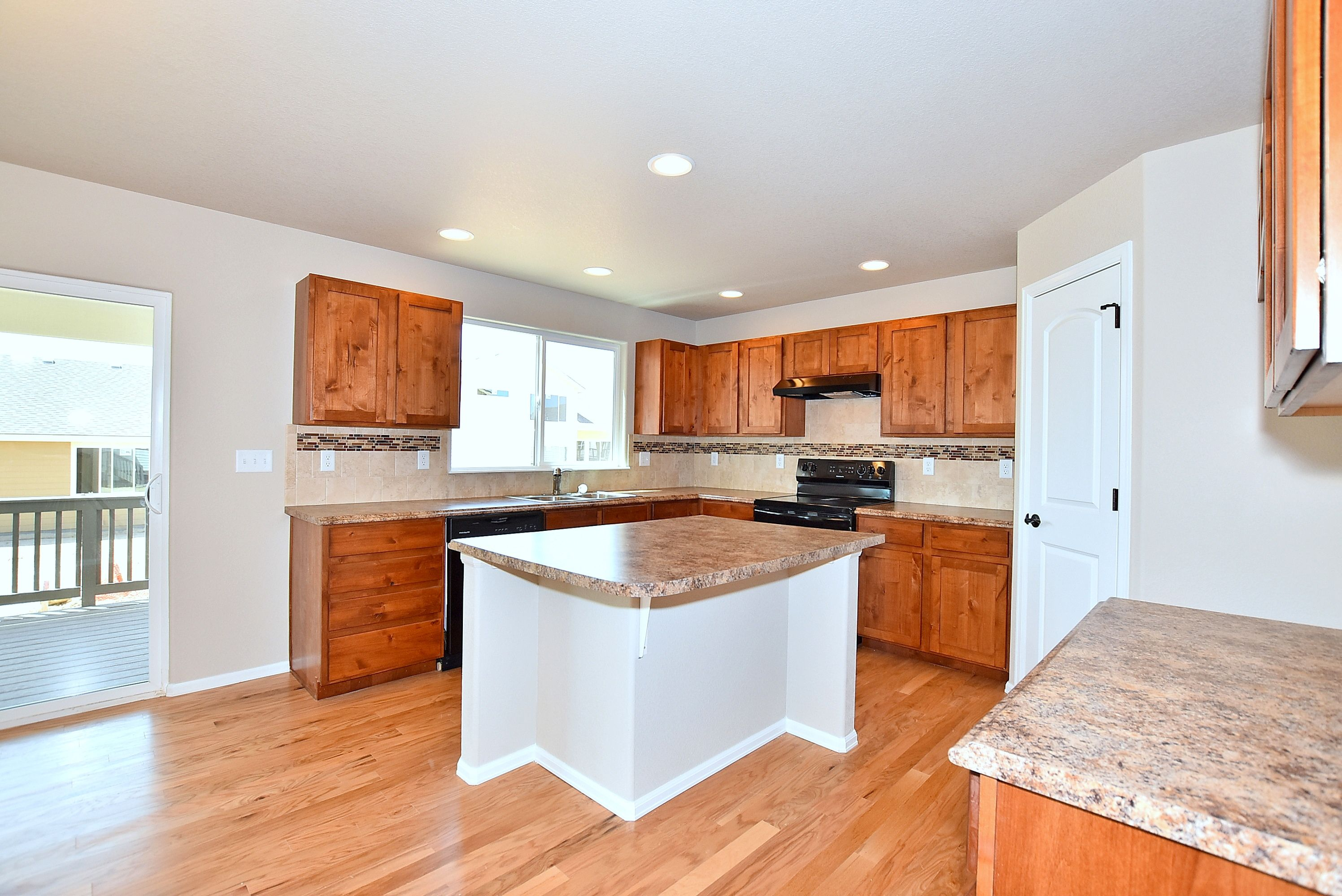 Kitchen featured in the Saratoga By Journey Homes in Greeley, CO
