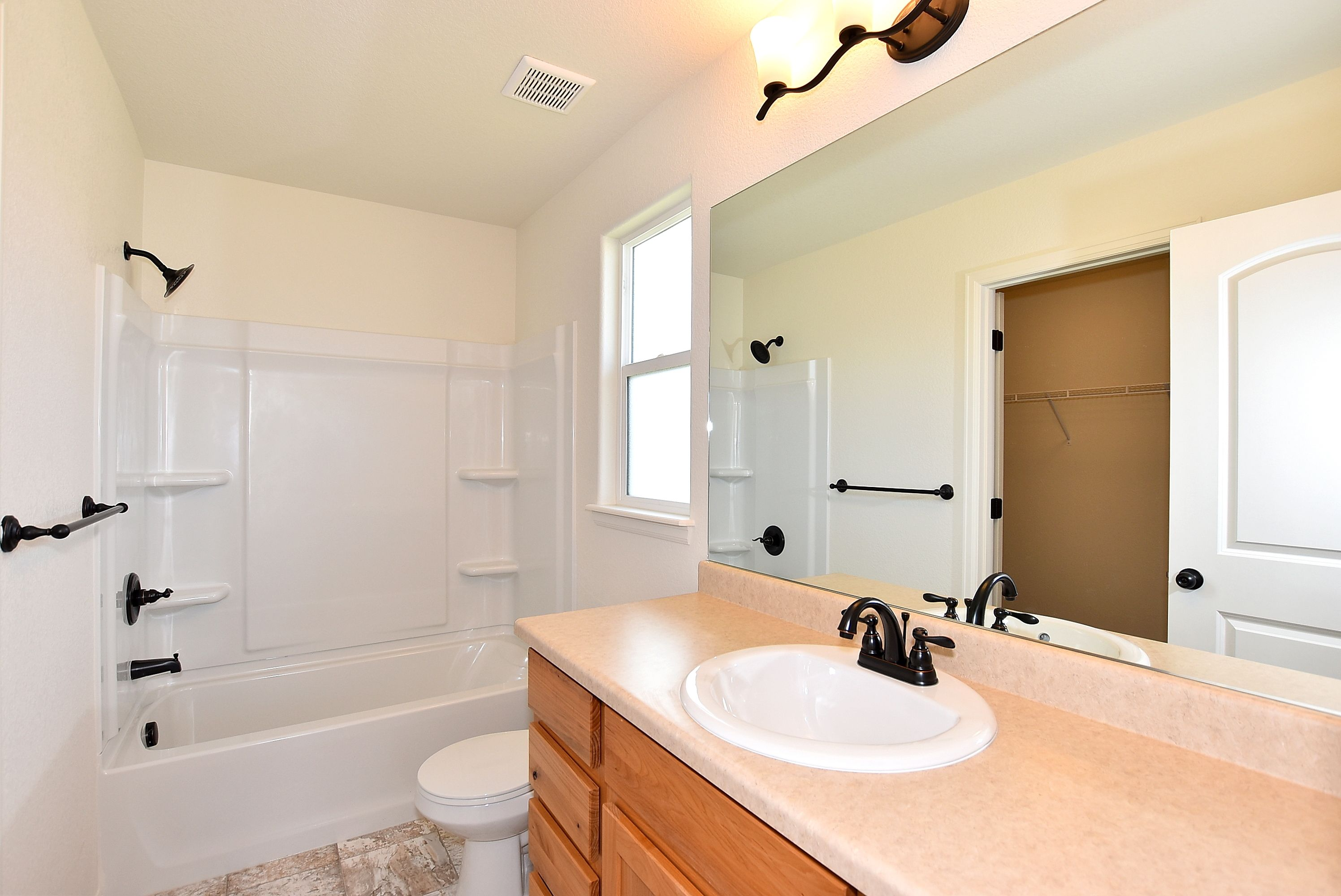 Bathroom featured in the Arizona By Journey Homes in Greeley, CO