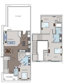 The Keystone - Mountain View Condominiums: Greeley, Colorado - Journey Homes