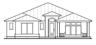 The York - Meyer Ranch: New Braunfels, Texas - JuEll Homes