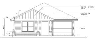 1202 Plan - Martindale Heights: Seguin, Texas - NAV Homes