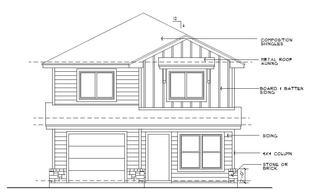 1370 Plan - Martindale Heights: Seguin, Texas - NAV Homes