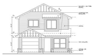 1481 Plan - Martindale Heights: Seguin, Texas - NAV Homes
