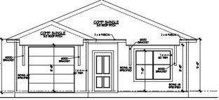 1187  Plan - Martindale Heights: Seguin, Texas - NAV Homes