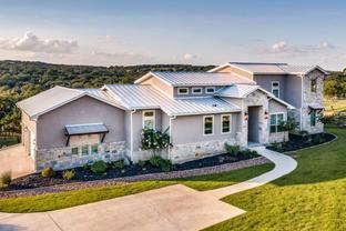 Comal - Mountain Springs Ranch: Canyon Lake, Texas - JuEll Homes