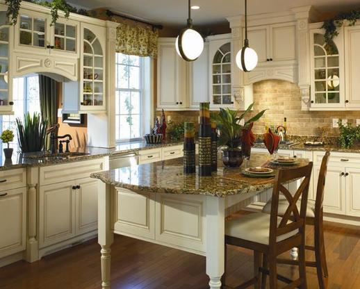 The Cambridge Kitchen:The Cambridge Kitchen