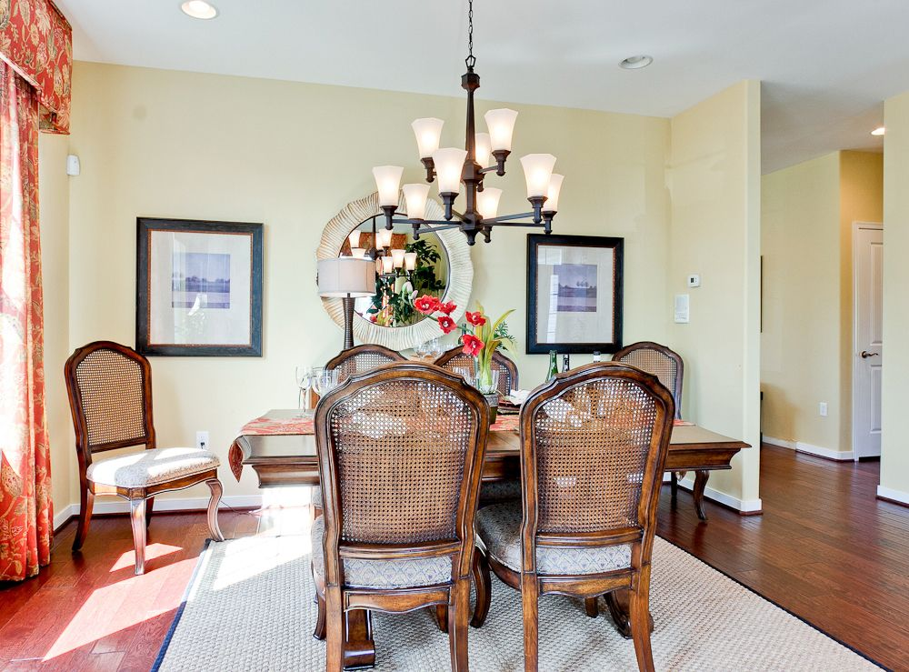 Living Area featured in The Chatham By Judd Builders and Developers in Reading, PA
