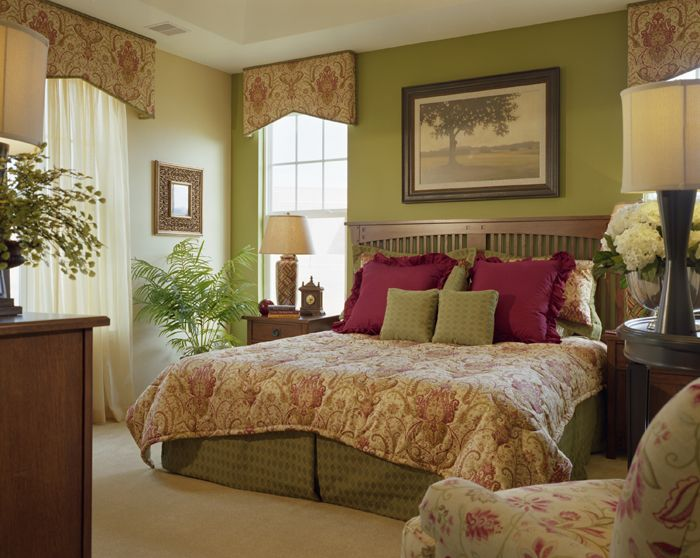Bedroom featured in The Chatham By Judd Builders and Developers in Reading, PA