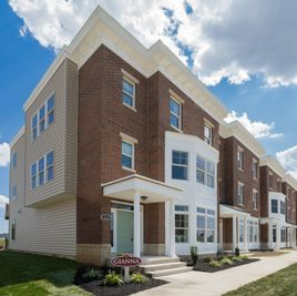 Gianna - Siena Place: Philadelphia, Pennsylvania - Judd Builders and Developers