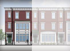 Bella - Siena Place: Philadelphia, Pennsylvania - Judd Builders and Developers