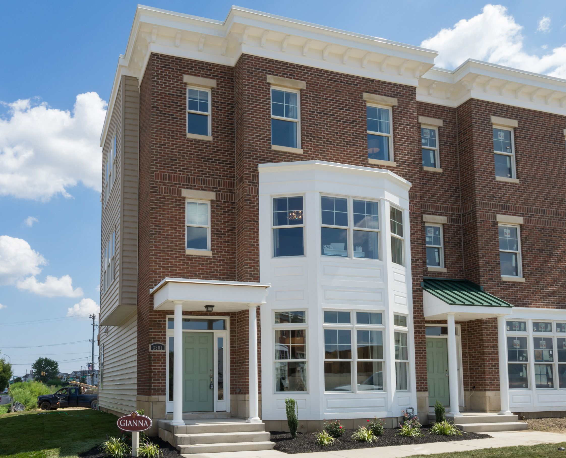 'Siena Place' by Judd Builders in Philadelphia