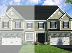 Caldwell - The Reserve at Glen Loch: West Chester, Pennsylvania - Judd Builders and Developers