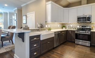 Siena Place by Judd Builders and Developers in Philadelphia Pennsylvania