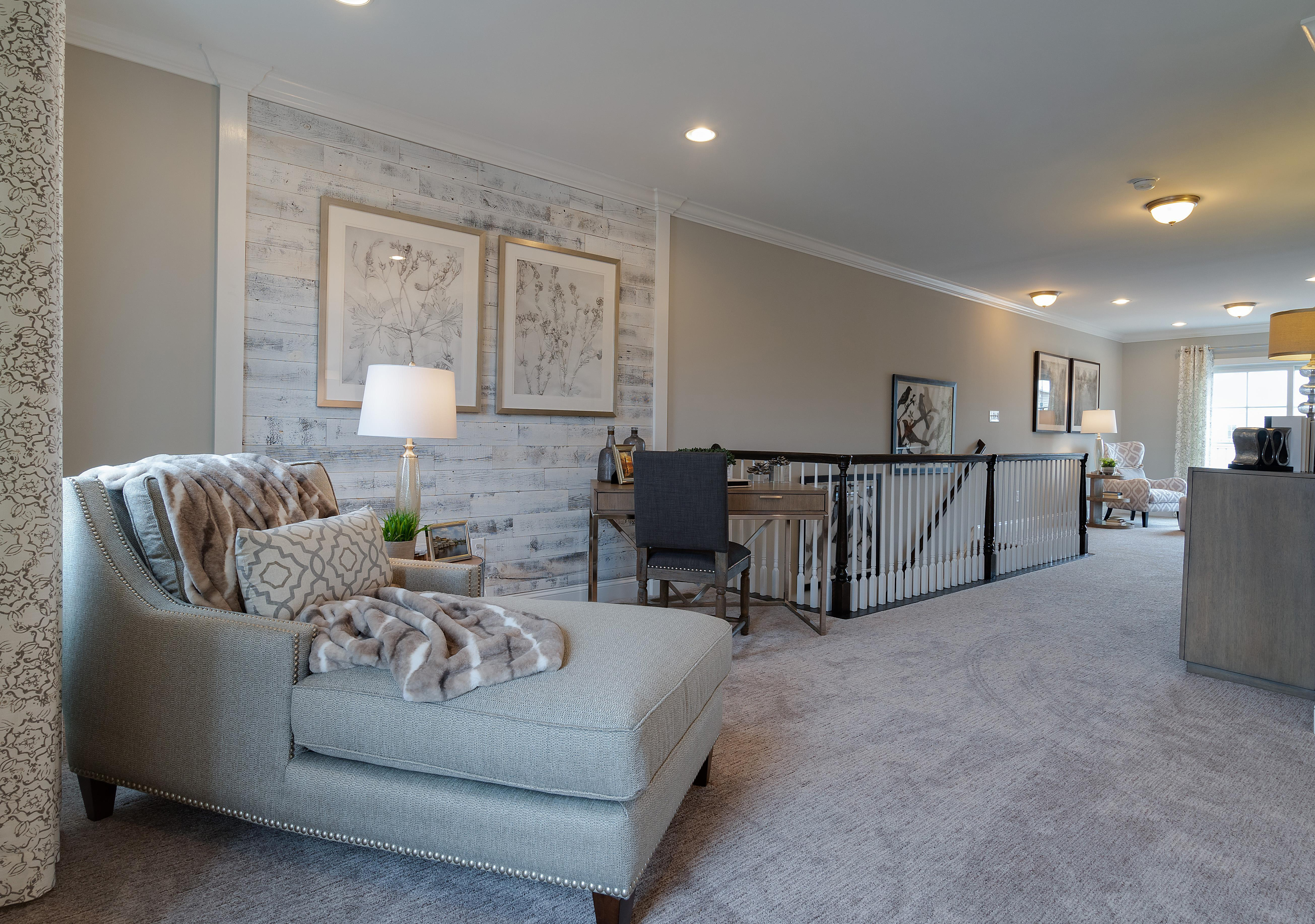 Living Area featured in the Bella By Judd Builders and Developers in Philadelphia, PA